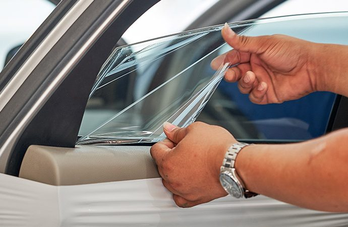 Pros and cons of car tinting