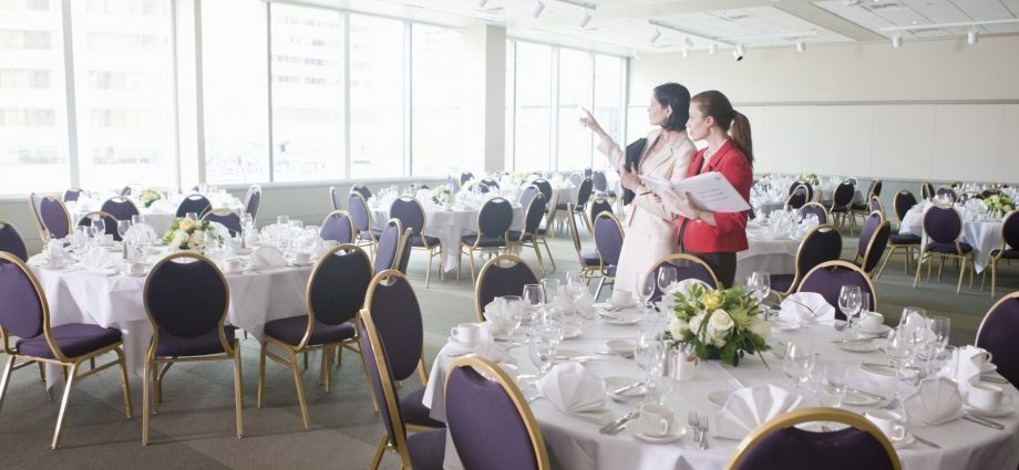 Benefits of Being an Event Planner