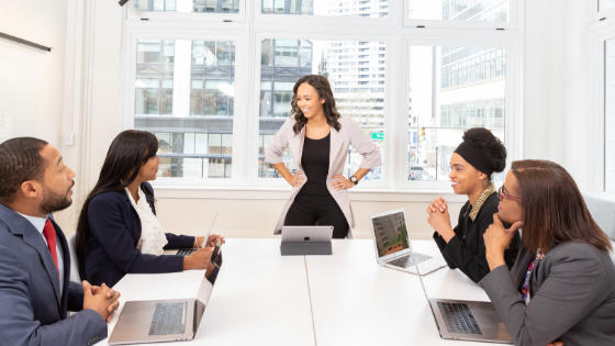 How an employee engagement survey can help your business