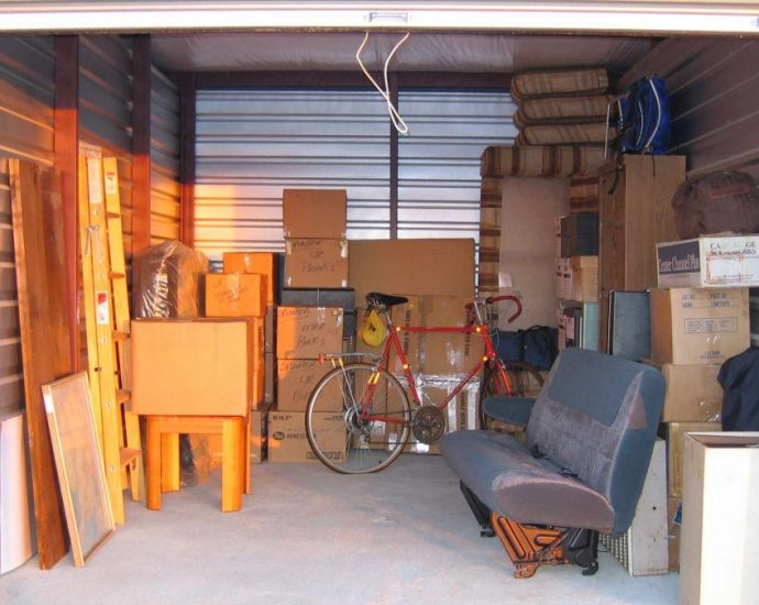 How to Start a Storage Business