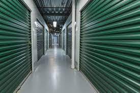 Important features of storage facilities