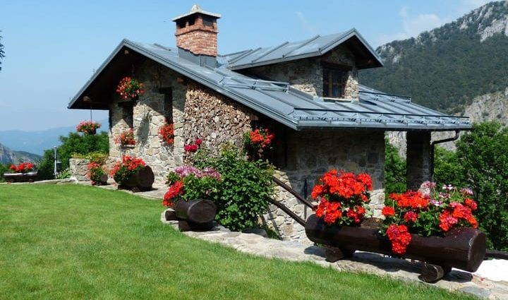 The different aspects of landscaping