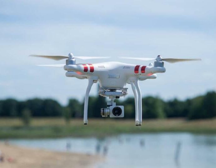 How to Maintain a Dron