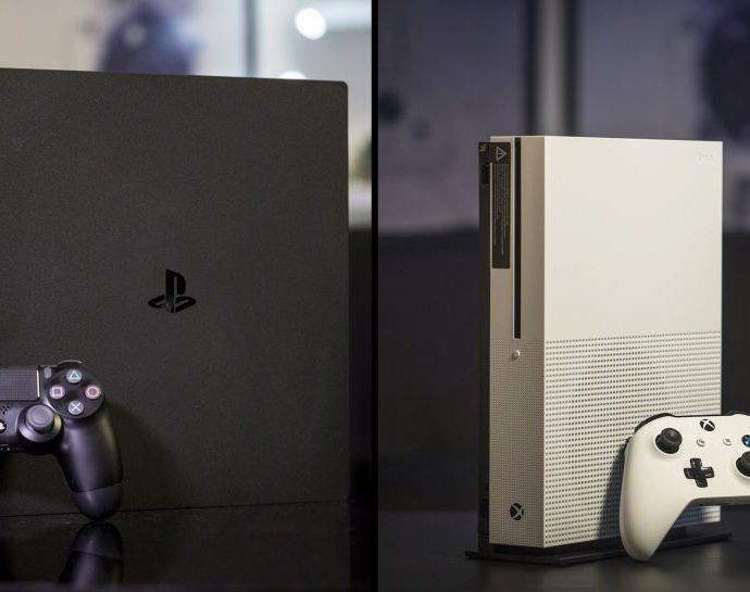 PlayStation vs. Xbox - How to choose