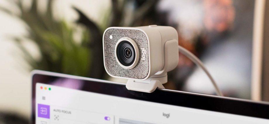 Which Logitech Web Camera Should You Buy